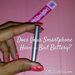 Android Phone Acting Up? It Could be a Bad Battery