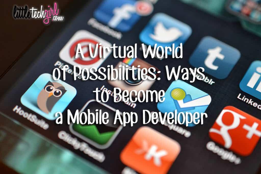 become-mobile-developer