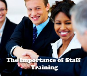 The Importance of Regular Staff Training Workshops