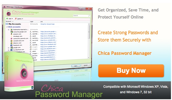 Protecting Your Accounts with Good Passwords