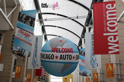 It's Time For the 2018 Chicago Auto Show! Win 2 Tickets!