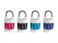 Take Your Kids Back to School Protected with Master Lock