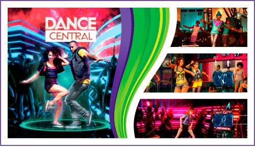 Stuff Buff Deals: Dance Central and Your Shape Fitness Evolved