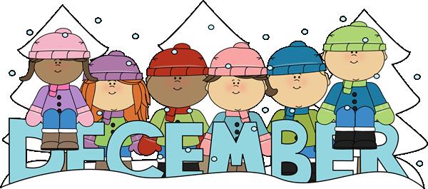 december-month-winter-kids