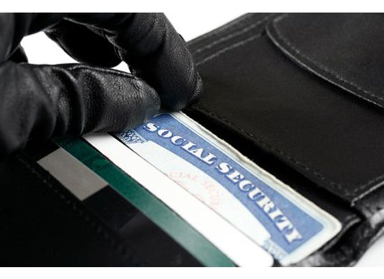 Protecting Yourself from Identity Theft During Tax Time