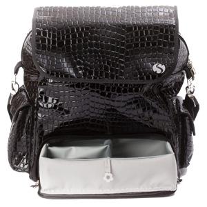 Bag Fetish: Need a DSLR Camera Bag? Get a Mrs. Smith Diaper Bag!