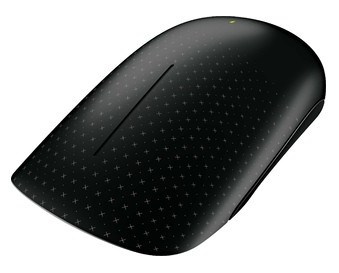 Gift Guide Giveaway: Microsoft Touch Mouse