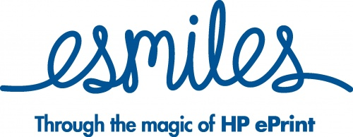 HP eSmiles: ePrinting for a Good Cause