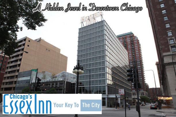 The Essex Inn: A Hidden Jewel in Downtown Chicago