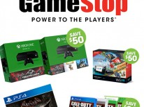 Tech Days of Christmas – Last Minute Gamestop Deals w/ Giveaway
