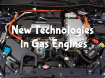 New Technologies in Gas Engines