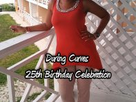 Getting My Body Back During Curves 25th Birthday Celebration