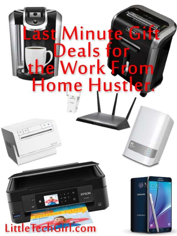 gifts for wfm hustler_littletechgirl