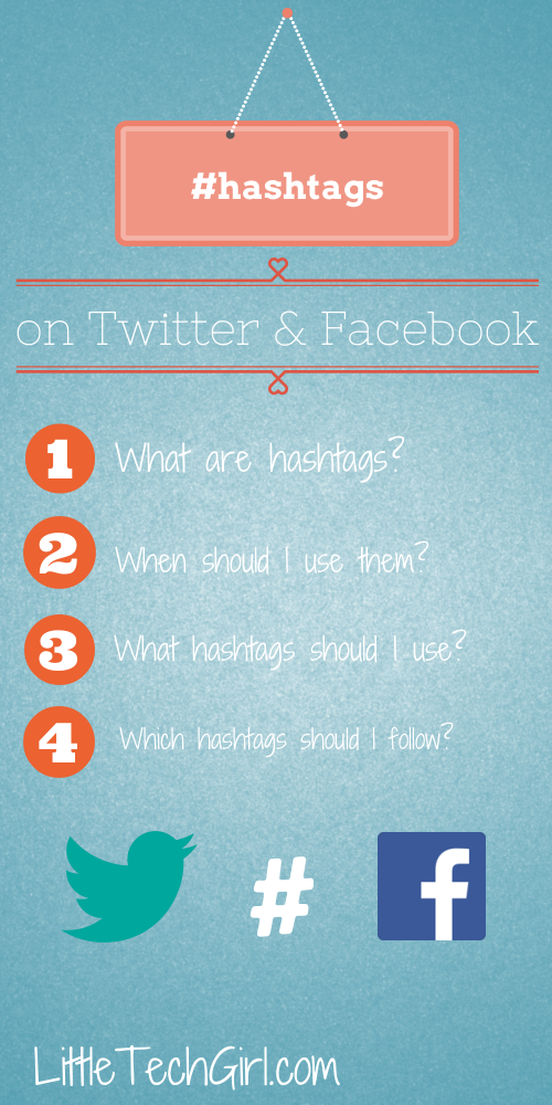 Tips on Using Twitter & Facebook Hashtags Without Being Annoying