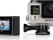 Catch the Action with the GoPro HERO 4 at Best Buy
