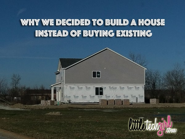 Why We Decided to Build a House Instead of Buying Existing #KrisandTMacHouse