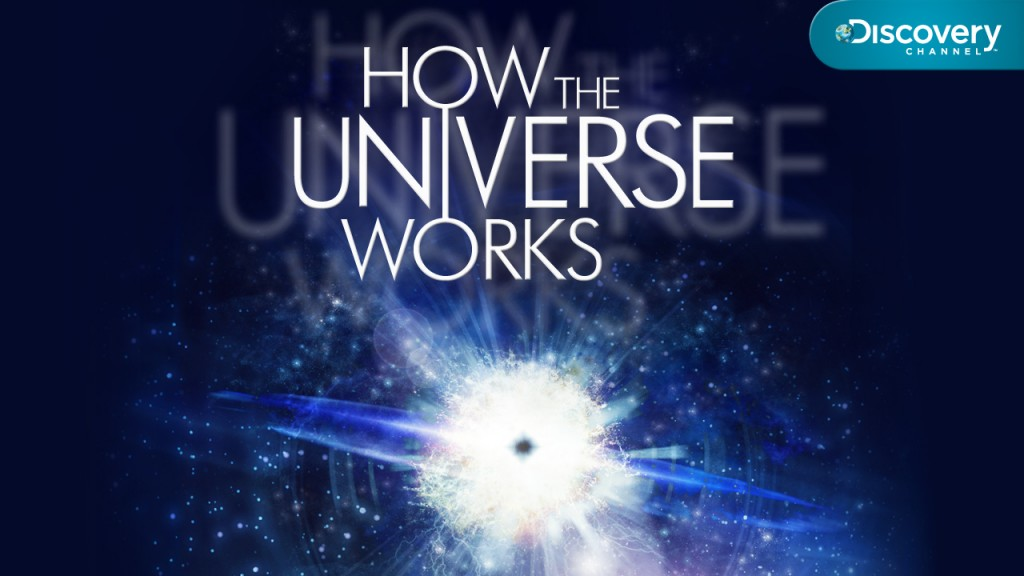 how_the_universe_works