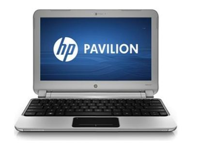 HP Pavilion dm1z with AMD Fusion Review