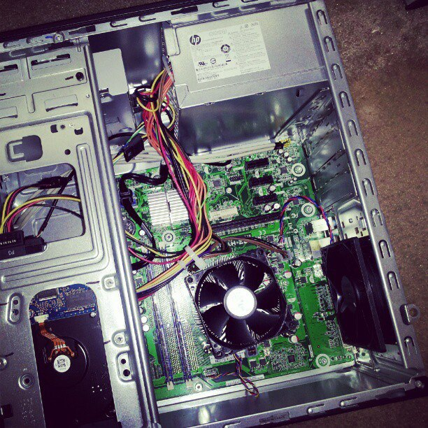 5 Ways to Revamp an Old Computer