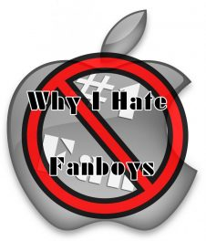 Why do Fanboys Always Think Their Device is Best?