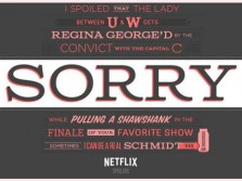 Are You a TV Show Spoiler? #NetflixSpoilers Wants to Know