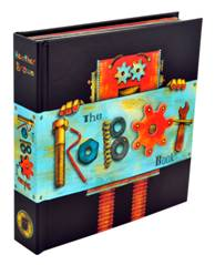 The Robot Book Review & Giveaway