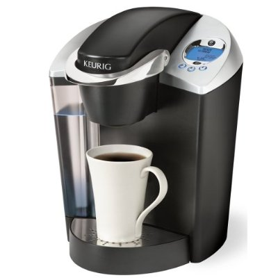 Gift Guide: Keurig Brewing System