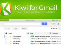 Kiwi For Gmail (Mac App) Review