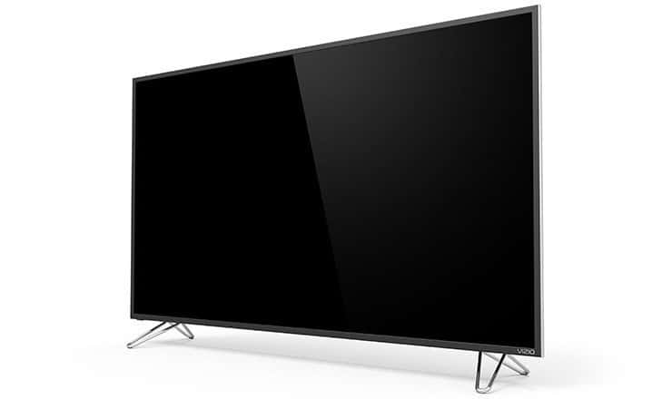 Vizio M-Series with SmartCast
