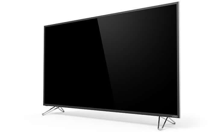 vizio m series m50 d1 50 4k ultra hd smartcast television review. Black Bedroom Furniture Sets. Home Design Ideas