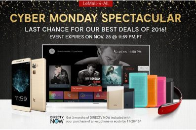 Save on Awesome Unlocked Phones, Earn Rewards, and Win with LeMall.com (Giveaway)