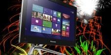 Tech Days New Year's Giveaway: Lenovo C440 All-in-One Computer