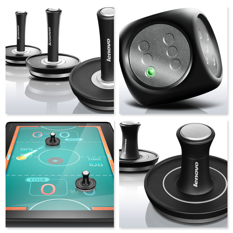 """Lenovo IdeaCentre All in One Horizon 27"""" Table PC Review"""