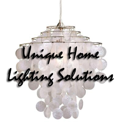 20 Unique & Beautiful Lights For Your Home