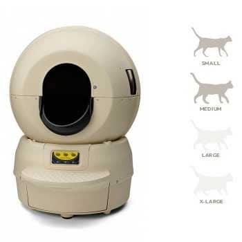 litter-robot-classic-beige