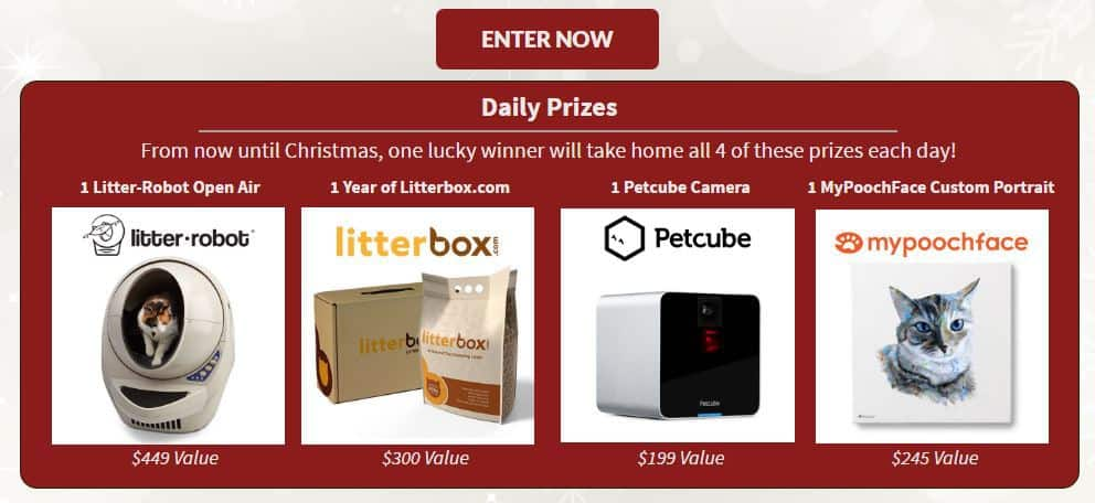 litter-robot-contest