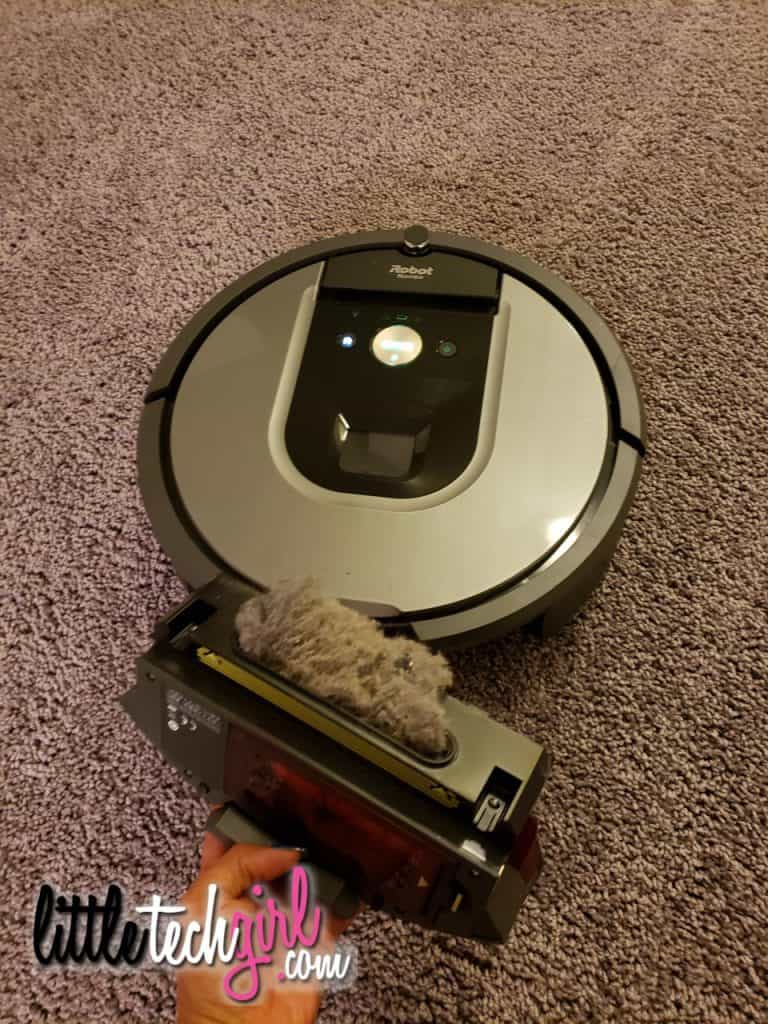 iRobot Roomba 960 Robotic Vacuum Review
