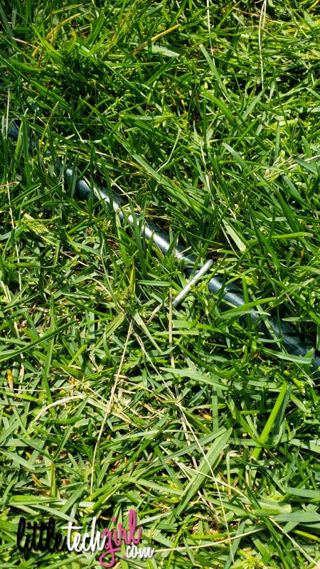 Greenhouse U Stakes aka Landscape staples