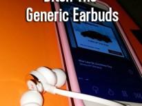 Monster ClarityHD Earphones – Ditch The Generic Earbuds