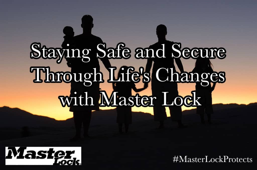 Master Lock Products to Protect Your Home