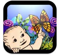 Merry Cherub iPad App Review