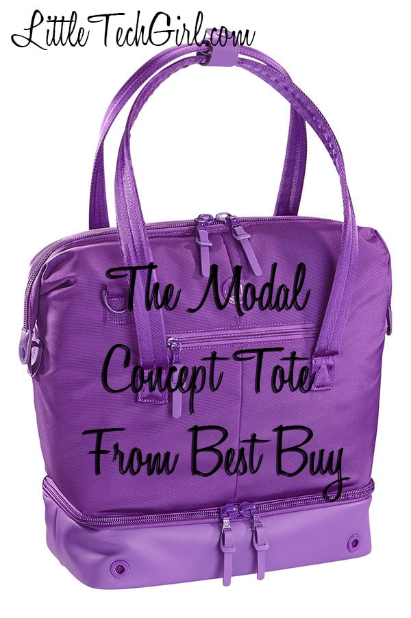 The Modal Concept Tote From Best Buy