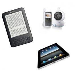 Guest Post: Top Gadgets for Mom
