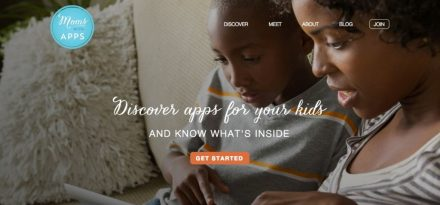 Moms With Apps Helps You Find Safe Apps for Your Kids