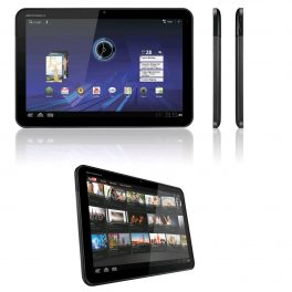 Love my iPad, but I'm Thinking of Buying a Xoom