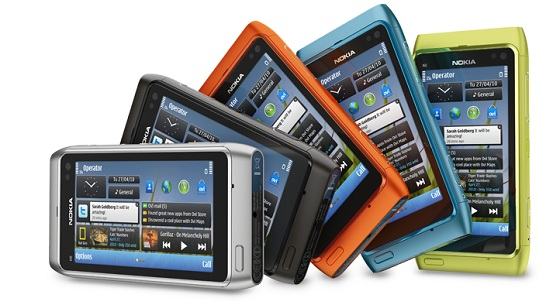 Guest Post: Nokia N8 Apps Apps