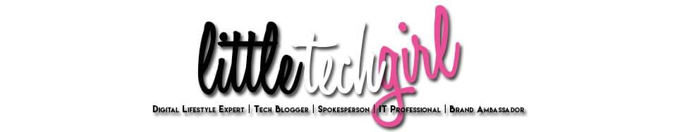 LittleTechGirl.com