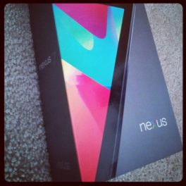 I Loved My Google Nexus 7… Until the Endless Reboot Loop Took Over!