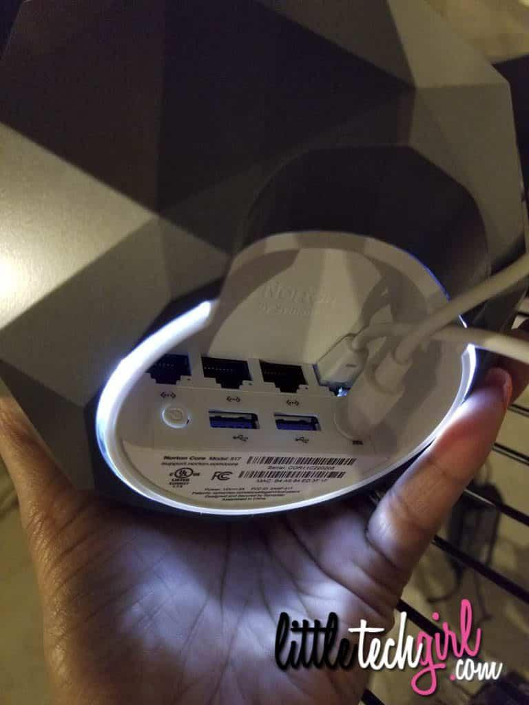 Norton Core Secure WiFi Router Review