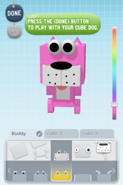 Cube Dog for iPhone Review